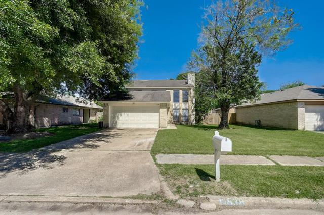 11538 Henley Drive, Houston, TX 77064 (MLS #59996190) :: Texas Home Shop Realty
