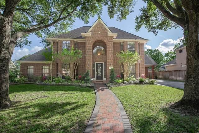14918 Evergreen Ridge Way, Houston, TX 77062 (MLS #59997371) :: The Heyl Group at Keller Williams