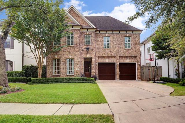 4211 Byron Street, West University Place, TX 77005 (MLS #59997882) :: Texas Home Shop Realty