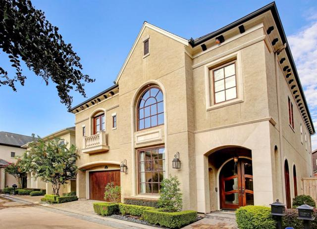 4958 Tilbury Estates Drive, Houston, TX 77056 (MLS #59998954) :: Texas Home Shop Realty