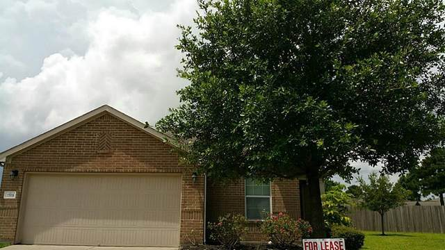 2703 Defoe Drive, Katy, TX 77449 (MLS #60001571) :: Giorgi Real Estate Group