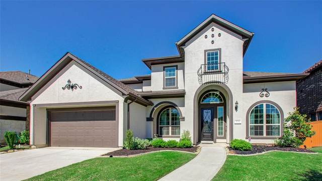 5531 Clouds Creek Lane, Sugar Land, TX 77479 (MLS #60002719) :: Guevara Backman