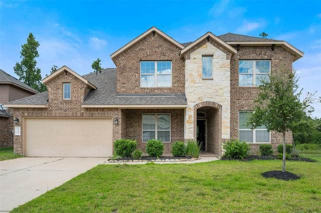 1559 Jacobs Forest Drive, Conroe, TX 77384 (MLS #60006452) :: The Home Branch