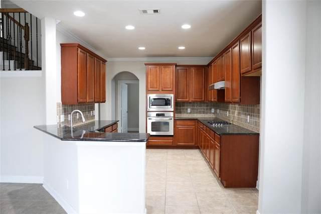1638 Julia Park Drive, Spring, TX 77386 (MLS #60006733) :: Giorgi Real Estate Group