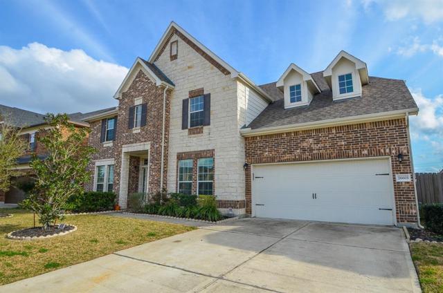 26603 Bentgreen Chase Court, Katy, TX 77494 (MLS #6000759) :: Giorgi Real Estate Group