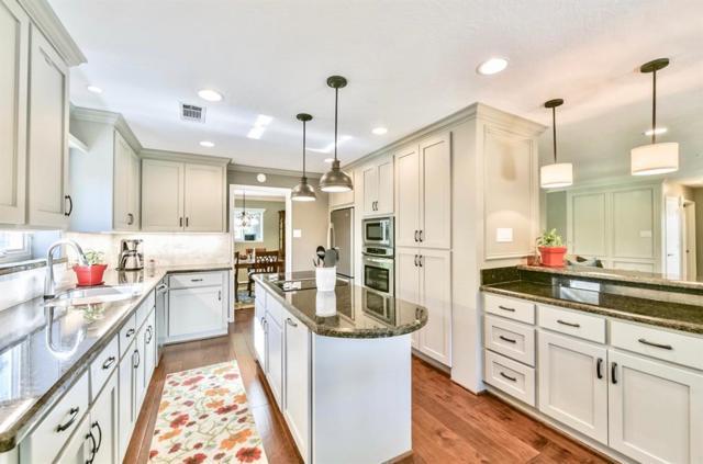 127 Bluebonnet Street, Sugar Land, TX 77478 (MLS #60008909) :: Texas Home Shop Realty