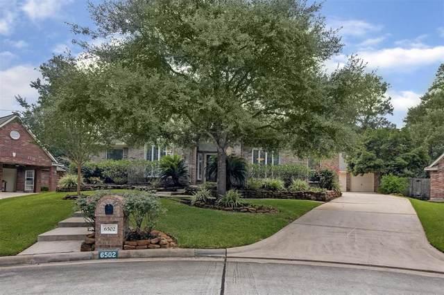 6502 Haughton Court, Spring, TX 77389 (MLS #60009396) :: Christy Buck Team