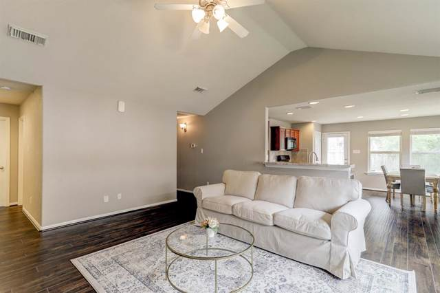 21607 Mt Elbrus Way, Katy, TX 77449 (MLS #60009578) :: Texas Home Shop Realty
