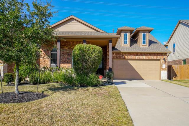 11723 Slick Rock Drive, Richmond, TX 77406 (MLS #60011342) :: The SOLD by George Team