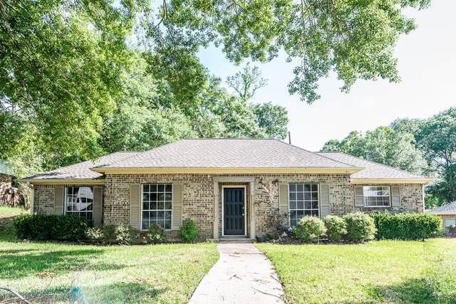 1441 Green Briar Drive, Huntsville, TX 77340 (MLS #60013366) :: The Property Guys