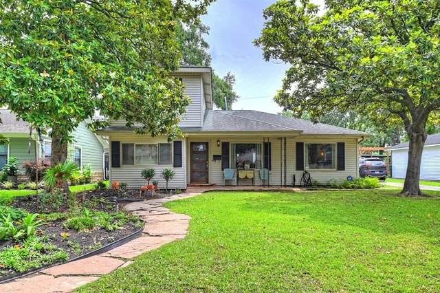 1106 Prince Street, Houston, TX 77008 (MLS #60014890) :: Guevara Backman