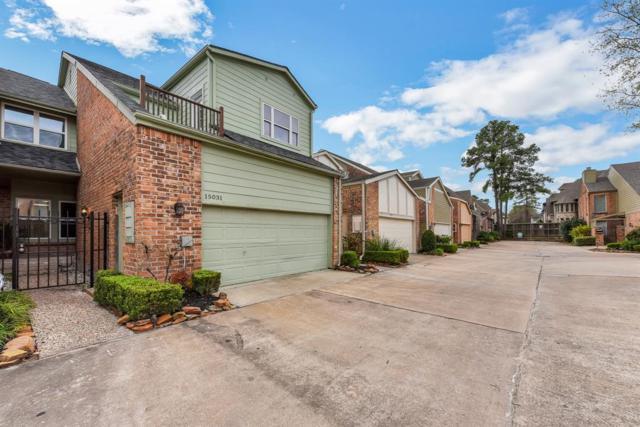 15031 Kimberley Court, Houston, TX 77079 (MLS #60015481) :: Texas Home Shop Realty