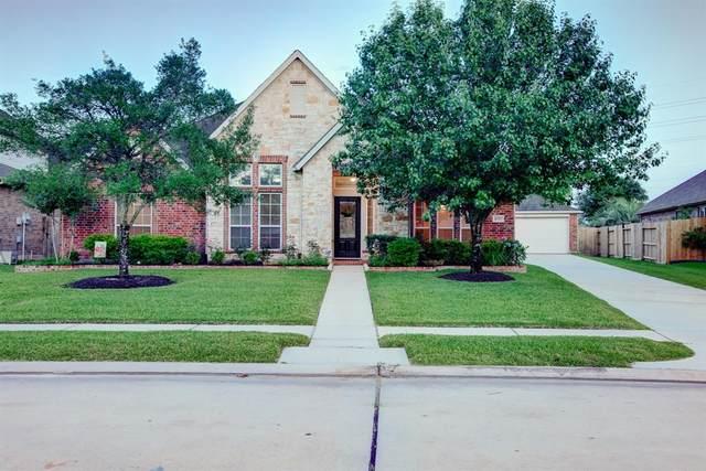 21707 Honeysuckle Grove Lane, Richmond, TX 77469 (MLS #60015540) :: Connect Realty