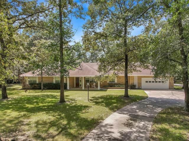 14220 Horseshoe Bend, Conroe, TX 77384 (MLS #60015784) :: Lerner Realty Solutions