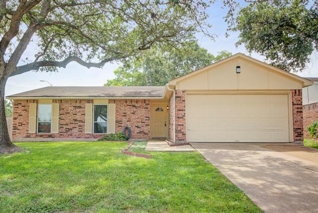 4403 Kacee Drive, Houston, TX 77084 (MLS #60018705) :: The SOLD by George Team