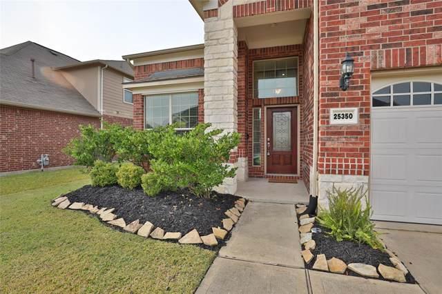 25350 Holton Ridge Drive, Katy, TX 77494 (MLS #60019468) :: Ellison Real Estate Team