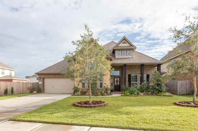 1732 Oakdale Mist Drive, Dickinson, TX 77539 (MLS #60019800) :: Texas Home Shop Realty