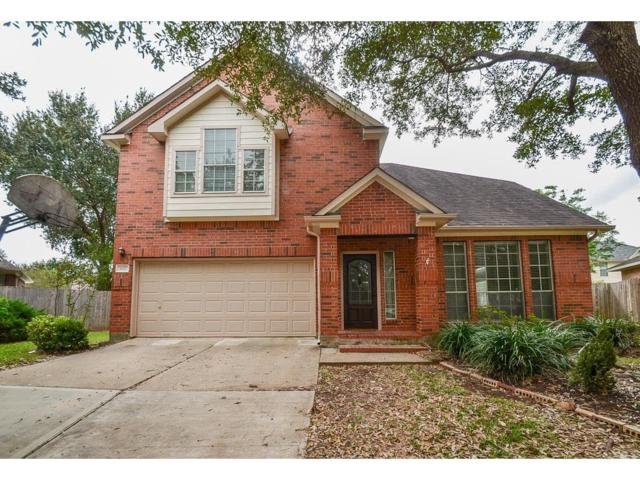 807 Featherbrook Court, Sugar Land, TX 77479 (MLS #60020065) :: Giorgi Real Estate Group