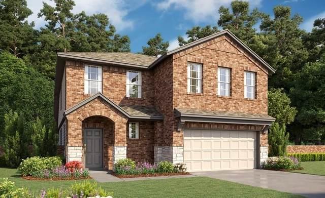 10103 Lilac Croft Lane, Richmond, TX 77406 (MLS #60021139) :: NewHomePrograms.com LLC