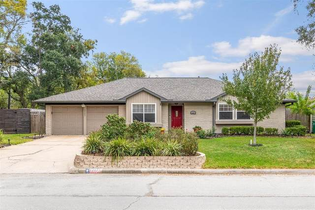 3207 Rockyridge Dr, Houston, TX 77063 (MLS #60022727) :: Giorgi Real Estate Group