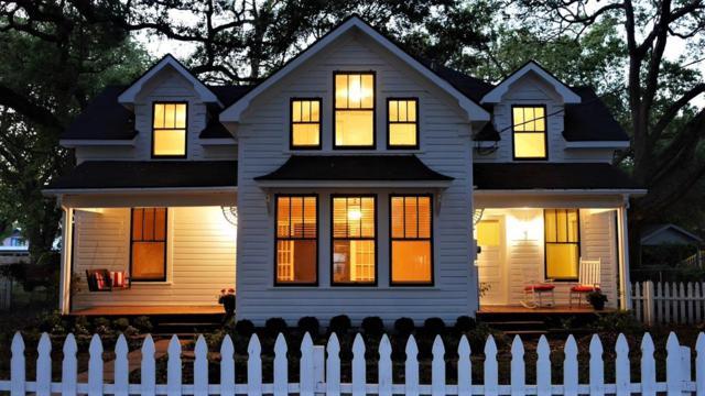 412 W Sidnor Street, Alvin, TX 77511 (MLS #60022833) :: Texas Home Shop Realty