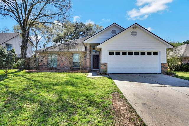 19427 Horden Creek Drive, Tomball, TX 77375 (MLS #60022986) :: Johnson Elite Group