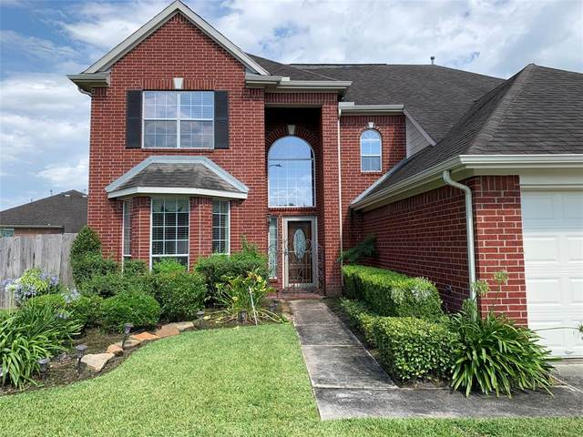 4103 Lilac Court Circle, Stafford, TX 77477 (MLS #60023860) :: The Home Branch