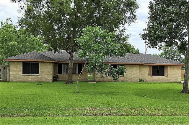 611 N Shady Lane, La Porte, TX 77571 (MLS #60025575) :: Christy Buck Team