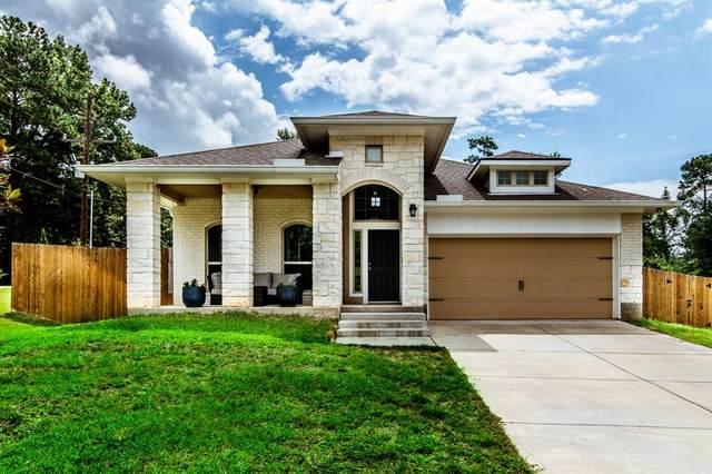 3701 Golden Rod Lane, Huntsville, TX 77340 (MLS #60027754) :: The Property Guys