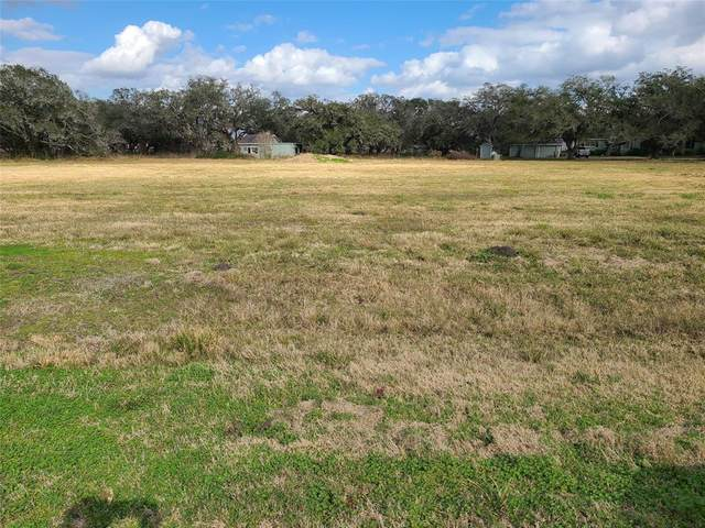 Lot 5 Cattle Drive, Bay City, TX 77414 (MLS #60033000) :: The Freund Group