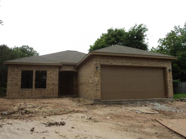 10922 Leitrim Way, Houston, TX 77047 (MLS #60033670) :: The Jennifer Wauhob Team