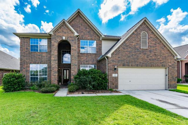 13035 Chatfield Manor Lane, Tomball, TX 77377 (MLS #60037229) :: The Parodi Team at Realty Associates