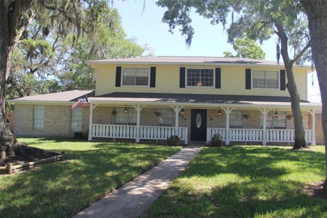 434 Tamarind Street, Lake Jackson, TX 77566 (MLS #60037557) :: Texas Home Shop Realty