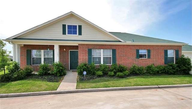 1603 Palcio Real Drive, Houston, TX 77047 (MLS #60040032) :: Christy Buck Team