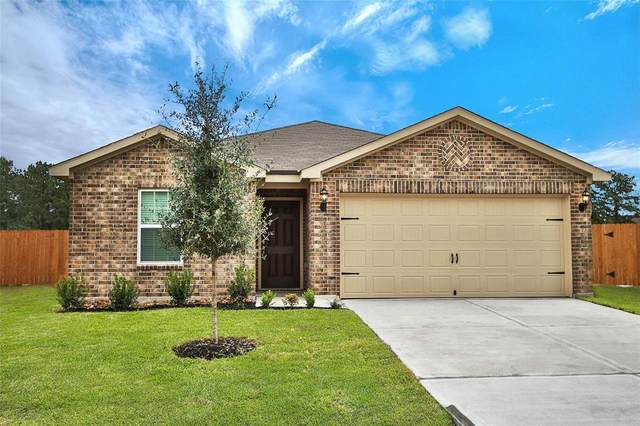 10930 Dover White Drive, Humble, TX 77396 (MLS #60040127) :: The Sansone Group