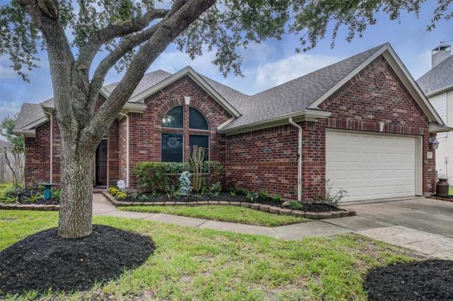 2209 Silent Springs Ct Court, League City, TX 77573 (MLS #60044253) :: Krueger Real Estate