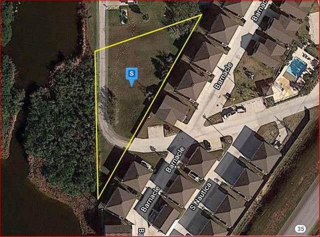 260 Belize, Rockport, TX 78382 (MLS #60045421) :: My BCS Home Real Estate Group