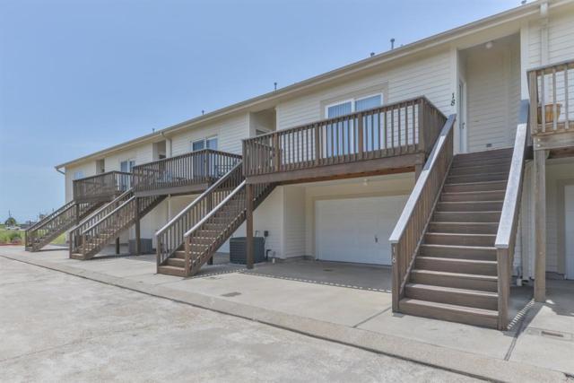 3100 75th Street #18, Galveston, TX 77551 (MLS #60051770) :: Texas Home Shop Realty