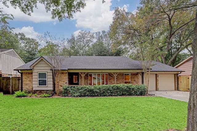 10235 Knoboak Drive, Houston, TX 77043 (MLS #60055859) :: The Freund Group