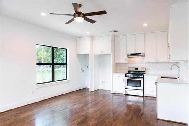 609 Boundary Street, Houston, TX 77009 (MLS #60056485) :: The SOLD by George Team