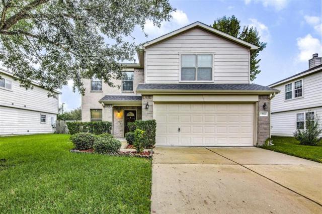 17034 Kemble Creek Drive, Houston, TX 77084 (MLS #60056973) :: Texas Home Shop Realty