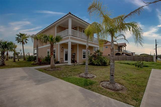 607 29th Street Street, San Leon, TX 77539 (MLS #60057353) :: The SOLD by George Team