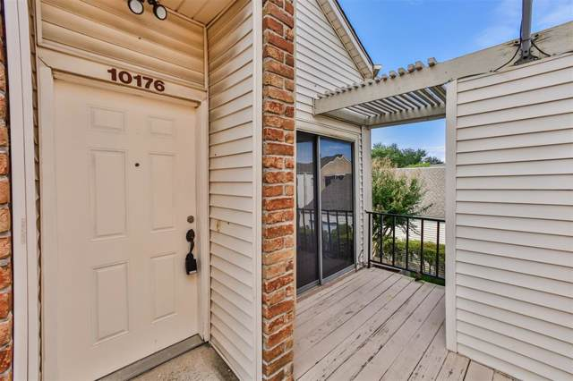 10176 Oakberry Street #76, Houston, TX 77042 (MLS #60059641) :: The Jill Smith Team