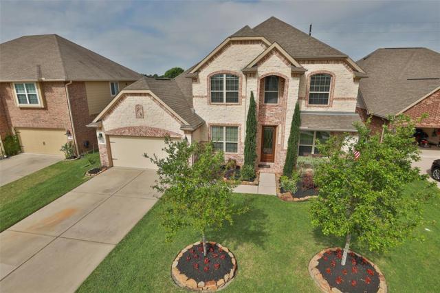 13439 Cameron Reach Drive, Tomball, TX 77377 (MLS #60060265) :: Giorgi Real Estate Group