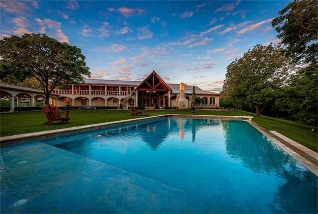 6806 Country Lane N, Fulshear, TX 77406 (MLS #60060766) :: Phyllis Foster Real Estate