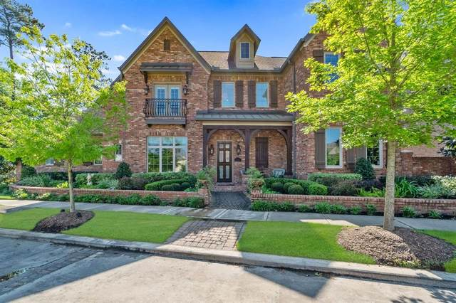 2703 Lake Front Circle, The Woodlands, TX 77380 (MLS #60061077) :: The SOLD by George Team