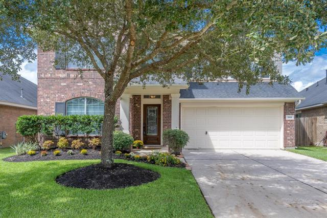 2810 Chalet Knolls Lane, Katy, TX 77494 (MLS #60061693) :: Fairwater Westmont Real Estate
