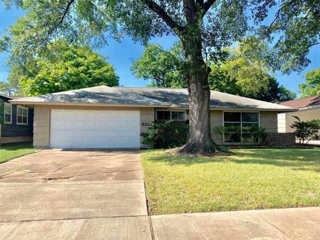 5338 Windswept Lane, Houston, TX 77056 (MLS #60064731) :: The Jill Smith Team