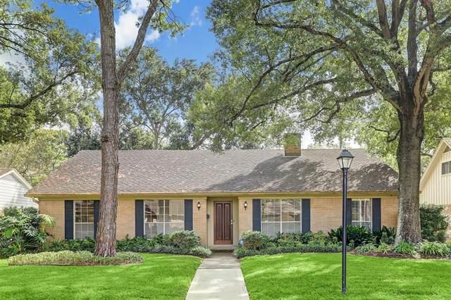 10031 Meadow Lake Lane, Houston, TX 77042 (MLS #60065588) :: The Freund Group