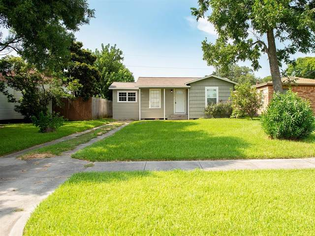 404 16th Avenue N, Texas City, TX 77590 (MLS #60067139) :: The SOLD by George Team